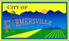 city of farmersville